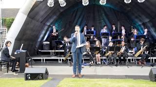 Summer Picnic Concert 2017 - Jazz Orchestra