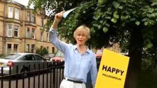 Happy Pollokshields