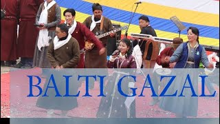 HAPPY LOSAR | BALTI GAZAL SONG | GAZAL | LADKHI SINGER Video