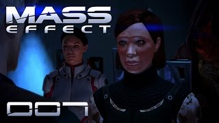 ⚝ MASS EFFECT [007] [Für einen Fan tue ich alles] [Deutsch German] thumbnail