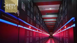 China's Tianhe-2 takes fastest supercomputer crown