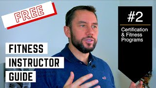 Fitness Instructor FREE GUIDE