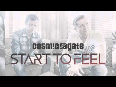 Cosmic Gate - Interview for their album 'Start To Feel' [A State Of Trance Episode 669]
