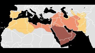 Cradle Of Civilization: The Middle East