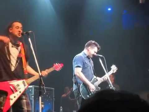 Less Than Jake - The Brightest Bulb Has Burned Out @ House of Blues in Boston, MA (1/29/15) mp3