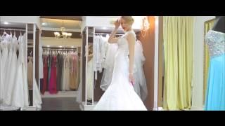 ProSтиль с Анной Захур: именитые марки свадебных платьев от Vivi Sposa