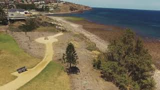 Hallett Cove Coastal Trail