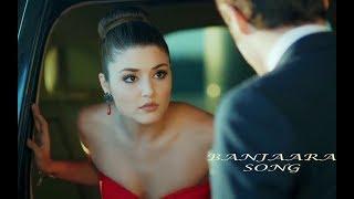 Gambar cover Banjaara | Mohd Irfan | Murat | Hayat