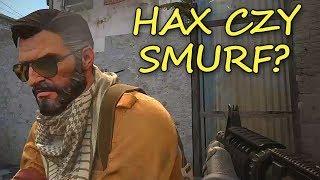 HAX CZY SMURF? | Mervo