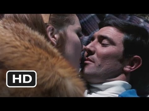 On Her Majesty's Secret Service Movie CLIP - Marry Me (1969) HD