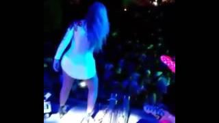 Kelly Freitas/ Gatinha Manhosa / Folgado Ao vivo