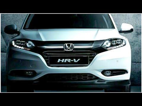 Honda HR-V 2020 | All New Honda HR-V Introduce | Compact SUV