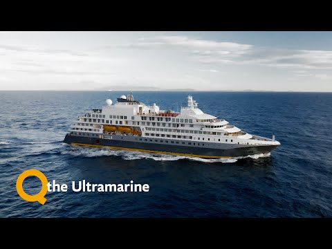 Ultramarine: The Ultimate in Polar Adventure