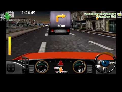 Android Dr. Driving Gameplay