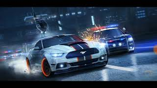 Need for speed no limits - Porsche SPYDER + Koenigsegg One 1+ VIPER