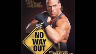 WWF No Way Out 2002 Theme Song