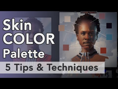 5 Tips for Better Skin Color - Part 1