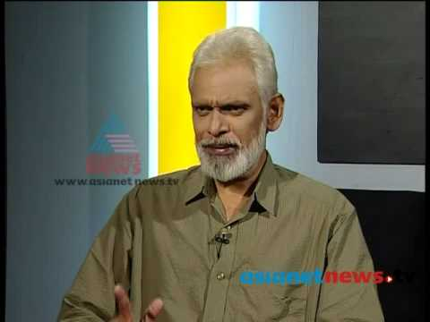 Director / Producer K Madhu on On Record 13th  Sep 2013 Part 1