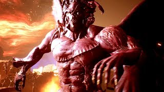 AGONY - Концовка Игры И Финальная Битва с Сатаной 2018 (PC)