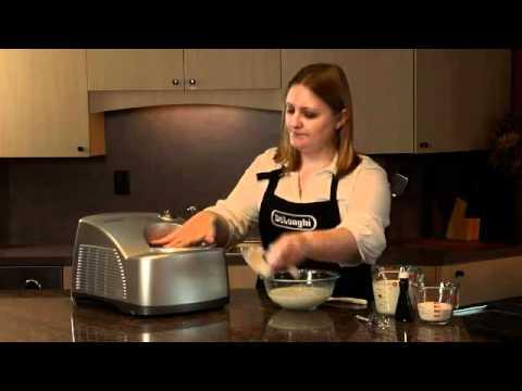 De'Longhi GM6000 Gelato Maker Review