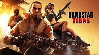 Gangstar Vegas - Gameplay Walkthrough