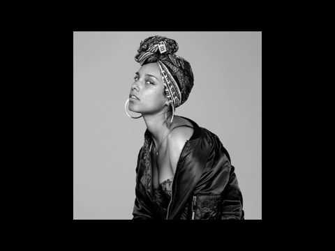 Alicia Keys Ft Black Coffee - In Common [Dave Splyce Edit]