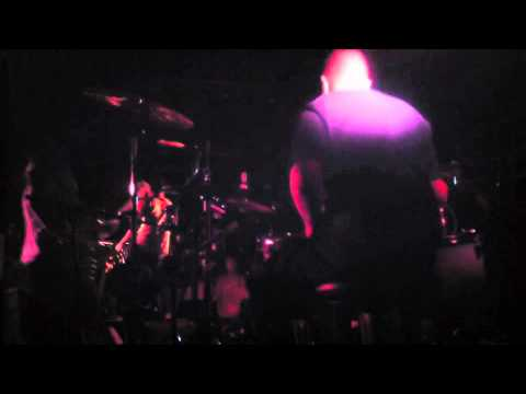 """BREATHE """"The Fire Within"""" (LIVE -Middle East, Cambridge Ma)"""