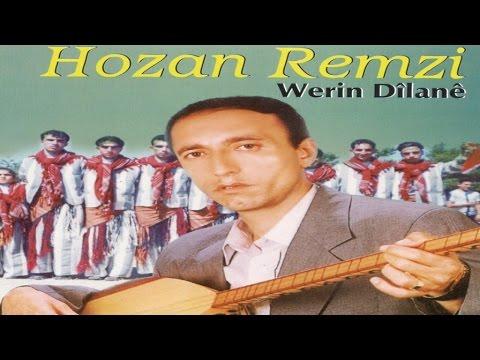 Hozan Remzi - Kürtçe Süper Halaylar 1