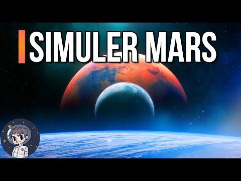 NASA: Simuler MARS pour le Futur - Le Journal de l'Espace #97 - Actualité spatiale