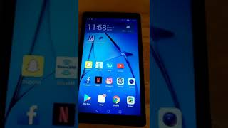 Huawei Media Pad T3 review