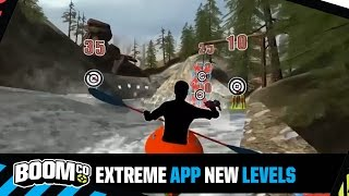 BOOMco. Extreme App – Preview New Levels | Trailer | BOOMco.