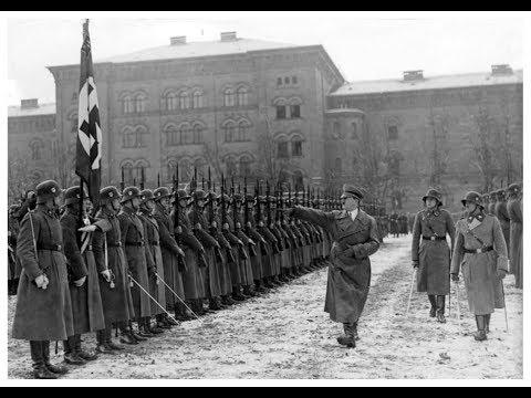 Fransa Savaşı | 2. Dünya Savaşı | Frank Capra | Ödüllü Belgesel