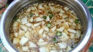 ఉగాది పచ్చడి || Andhra Ugadi Pachadi Recipe || Telugu Yugadi Recipes || VAGMI FOOD NETWORK