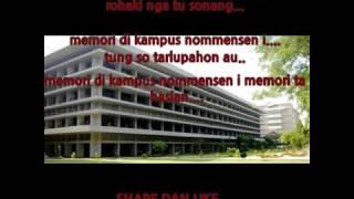 ANJU TRIO-MEMORY KAMPUS NOMMENSEN