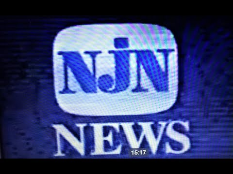 NJN NEWS-Trenton, NJ-June 10, 1993-Steve Highsmith, Kent Manahan