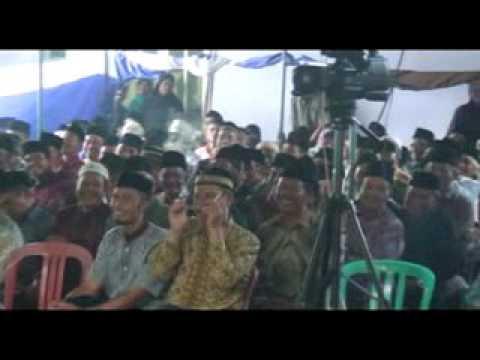 pengajian GUS MUWAFIQ WONOSOBO KOTA TERTUA DI INDONESIA wringin tlogodalem