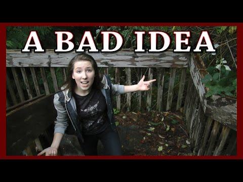 A BAD IDEA music video  Michelle Creber Original