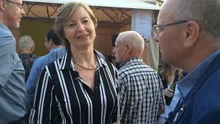 """Gourmetfest """"Historisches & Genuss"""" auf der Reichsburg Cochem am 4.7.2019"""
