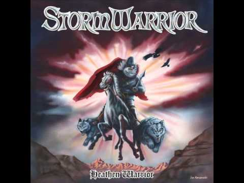 Stormwarrior - The Valkyries Call