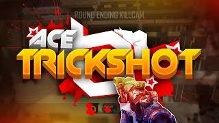 Obey Humidd: Sick Ace w/Trickshot under 25 Seconds!