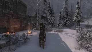 Rise of Tomb Raider Find Entrance to Ancient Tomb in Soviet Installation