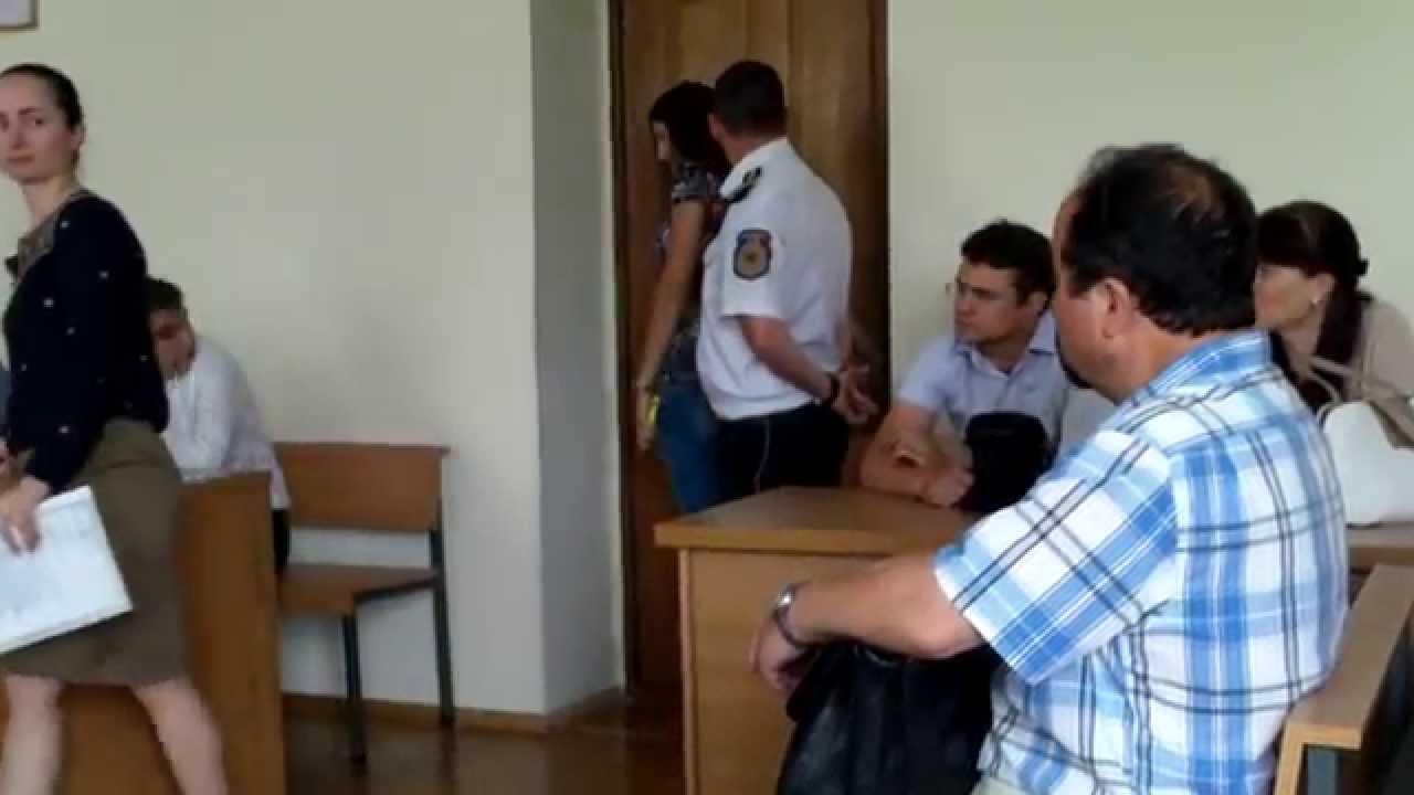 Dosarul penal cu consilieri de la Durlești a fost amînat din nou