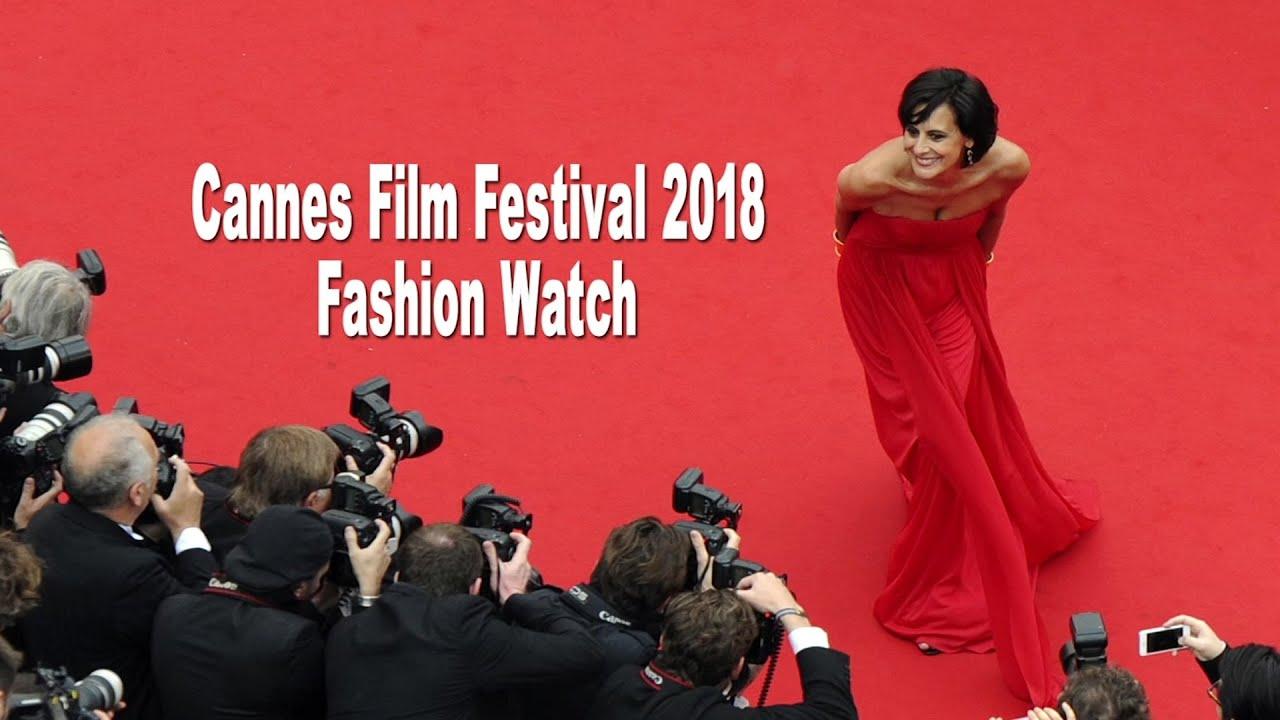 Supermodels grace Cannes carpet