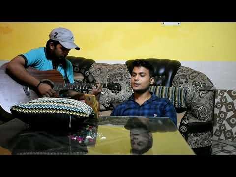 Lucky Ali || Gori Teri Aankhen Kahe Guitar Cover
