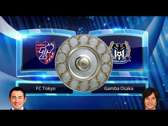 Fc Tokyo Vs Gamba Osaka Prediction Preview 07 07 2019 Football Predictions Youtube
