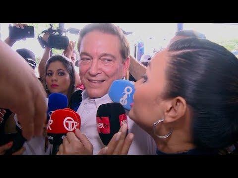 Download La Made: con Nito Cortizo, elecciones primarias del PRD