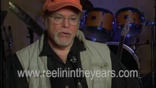 Wayne Jackson Interview (Otis Redding, Monterey Pop)