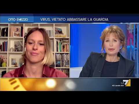 """Coronavirus, Federica Pellegrini: """"C'è una grande unità del popolo italiano"""""""