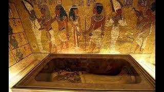 Tutankhamun le verità nascoste e i Tesori segreti