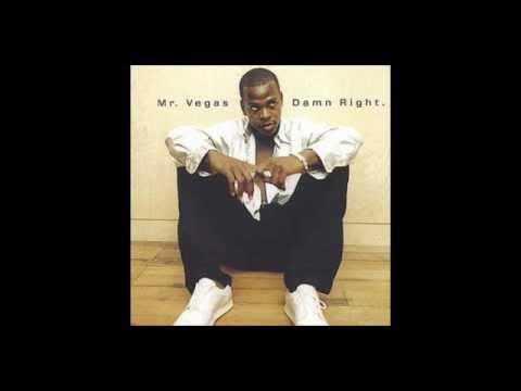 Mr Vegas & Elephant Man - Gimme the Weed
